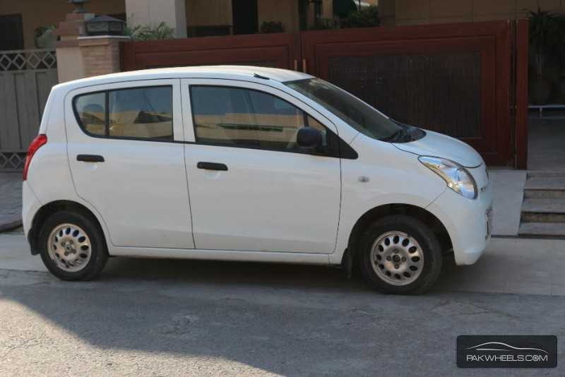 suzuki alto g4 2010 for sale in lahore pakwheels. Black Bedroom Furniture Sets. Home Design Ideas