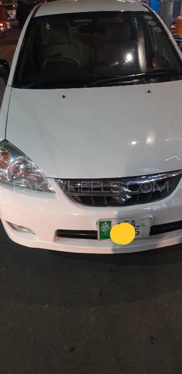 Suzuki Liana RXi 2014 Image-1