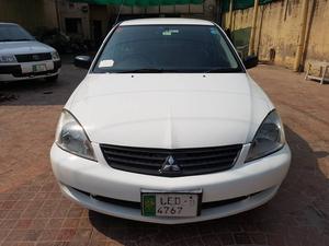 Mitsubishi lancer for sale in pakistan