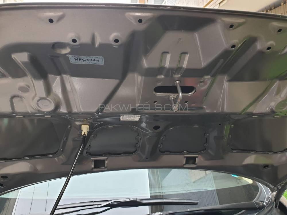 Honda Civic 2014 Image-1
