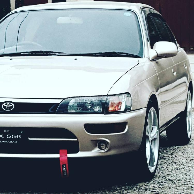 Toyota Corolla - 1993 corolla Image-1