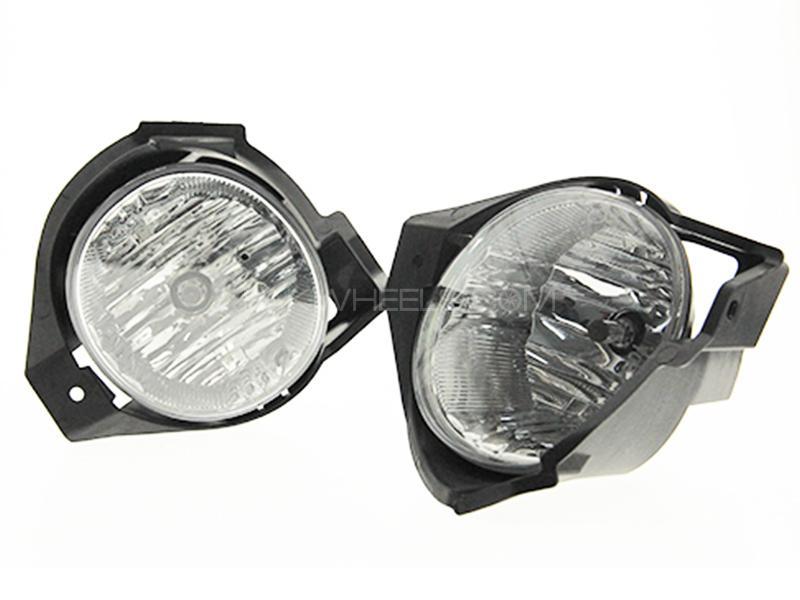 DLAA Fog Lights For Toyota Vigo 2009-2012 - TY317 Image-1