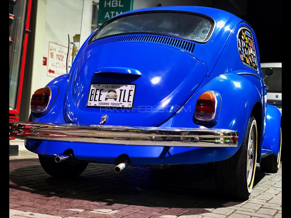 Volkswagen Beetle 1500 1970 Image-1