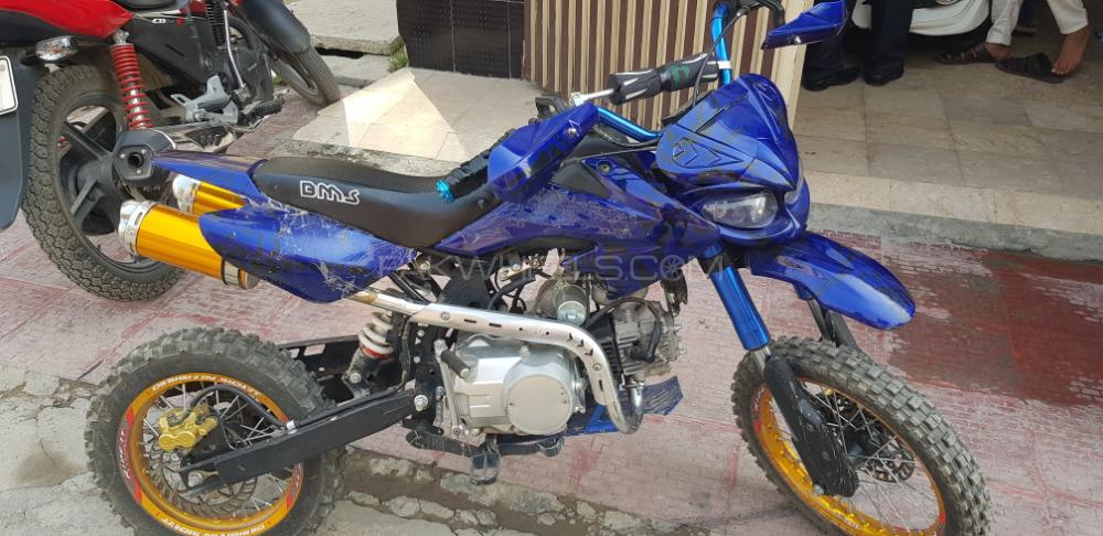 Chinese Bikes Other - 2018  Image-1
