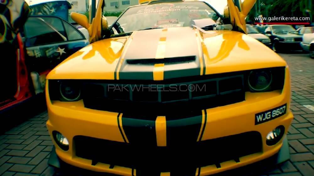 Dodge Nitro - 2016 My tiger Image-1