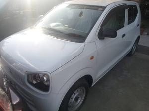 Used Suzuki Alto X 2015