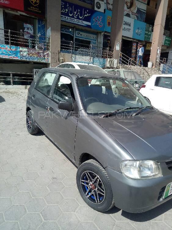 Suzuki Alto - 2010 Alto VXR Image-1