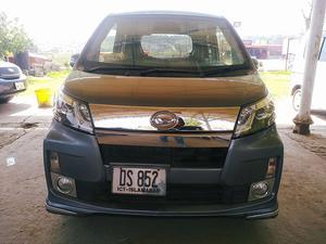 Used Daihatsu Move L 2016