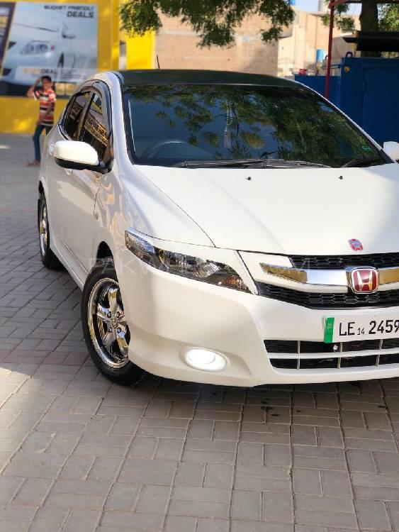 Honda City - 2013 AD ride Image-1