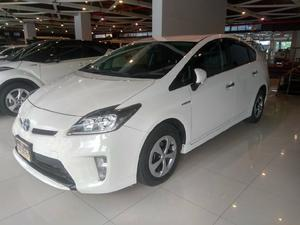 Used Toyota Prius S Touring Selection 1.8 2015