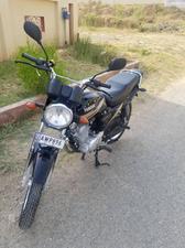 Yamaha YB 125Z  - 2019