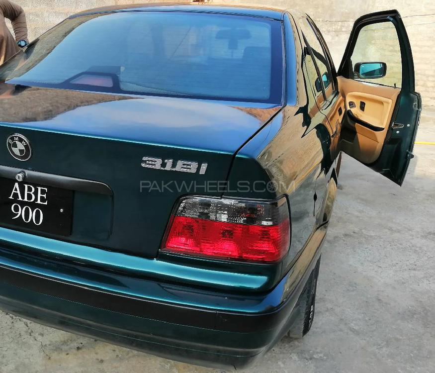 BMW 3 Series - 1997 beemer Image-1