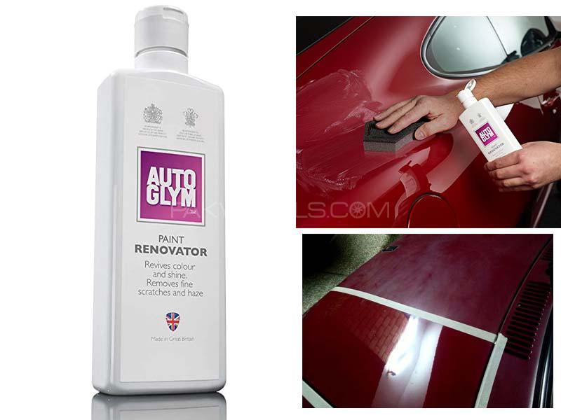 AutoGlym Paint Renovator 325ml - PR325 Image-1