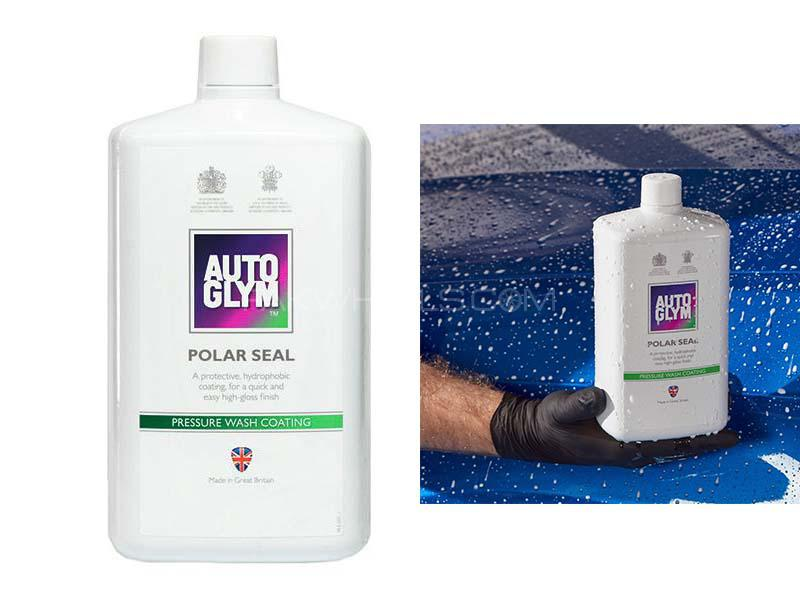 Autoglym Polar Seal Foaming Shampoo 1L Image-1