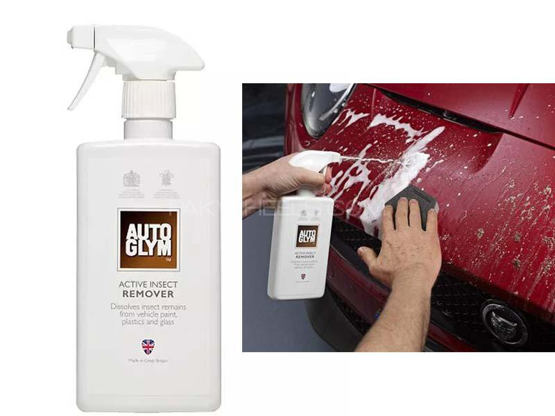 AutoGlym Active Insect Remover 500ml - AIR500 Image-1