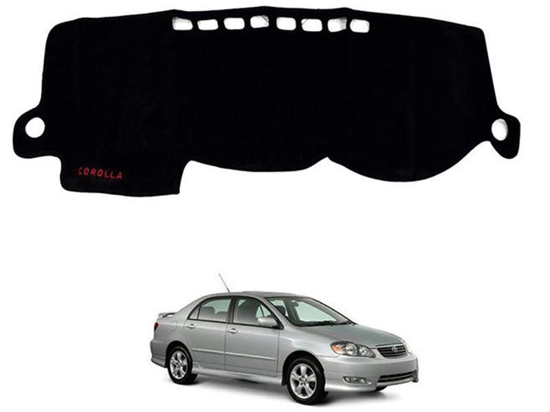 Dashboard Carpet For Toyota Corolla 2002-2008 Image-1