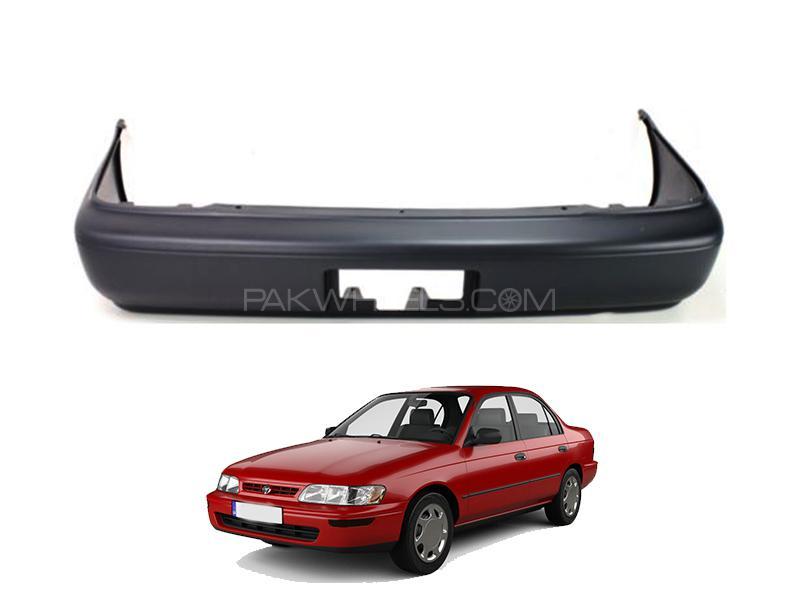 Toyota Corolla Rear Bumper Taiwan 1995-2002 in Lahore