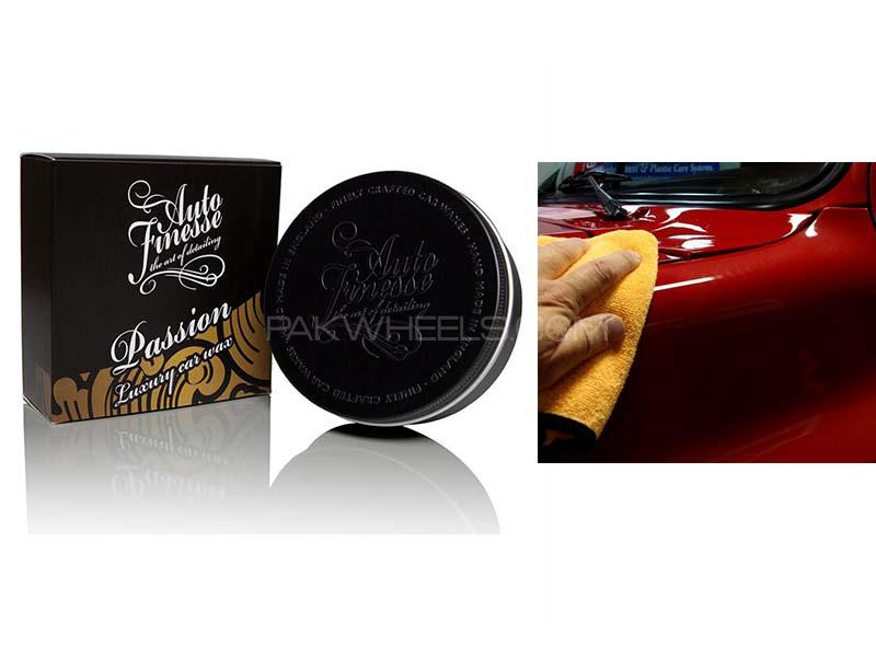 Auto Finesse Passion Carnauba Wax - 150G in Lahore
