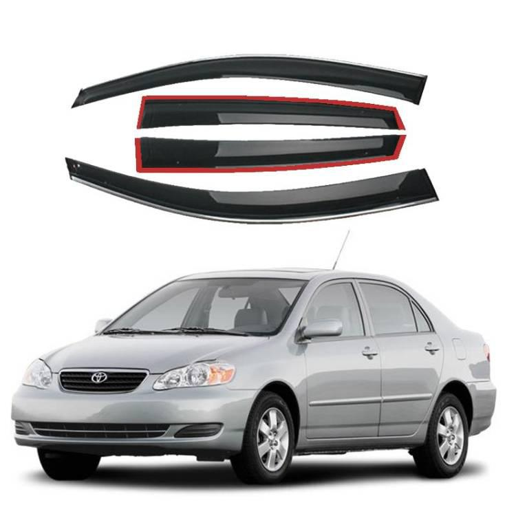 Air Press For Toyota Corolla  2002-2008 Image-1