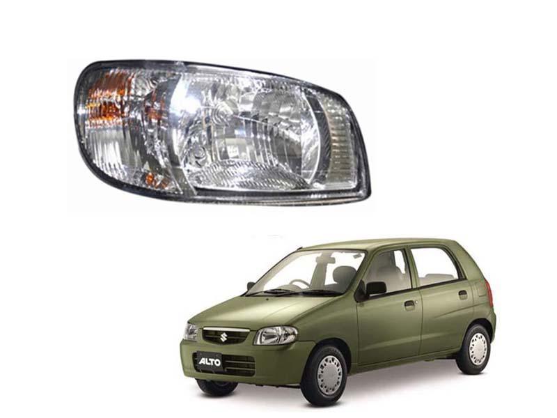 Suzuki Alto 1000CC 2003-2008 Head Light LH SKI in Lahore