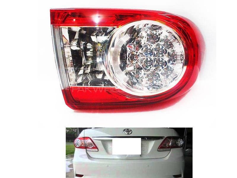 Toyota Corolla 2012-2014 RH Back Light Taiwan Casp Image-1