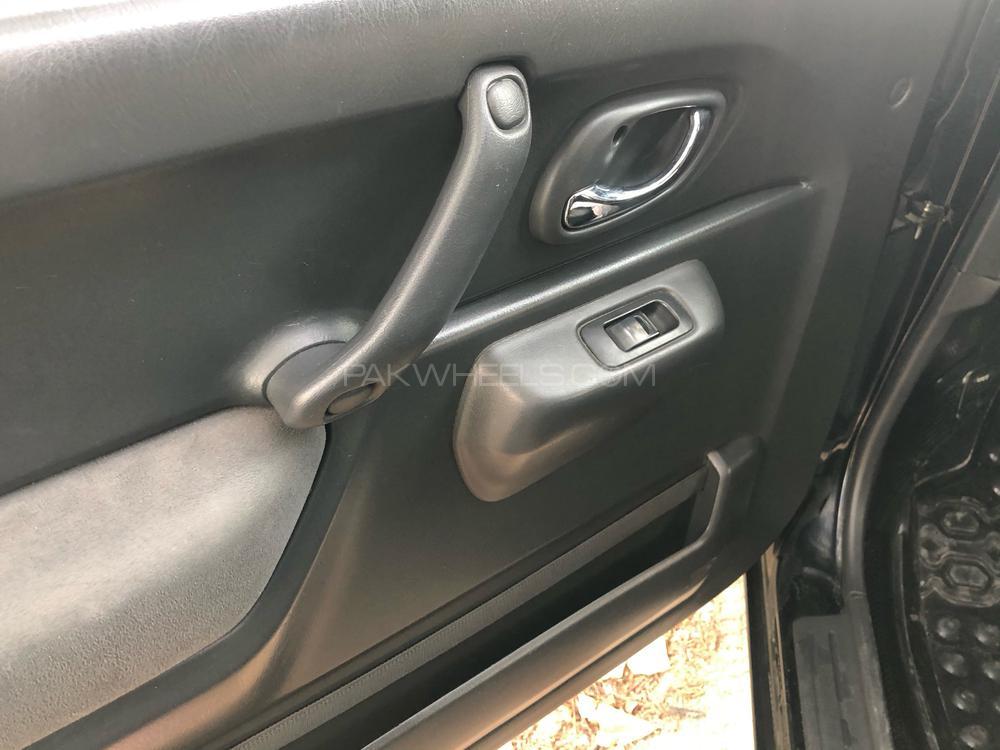 Suzuki Jimny Sierra LAND VENTURE 2018 Image-1