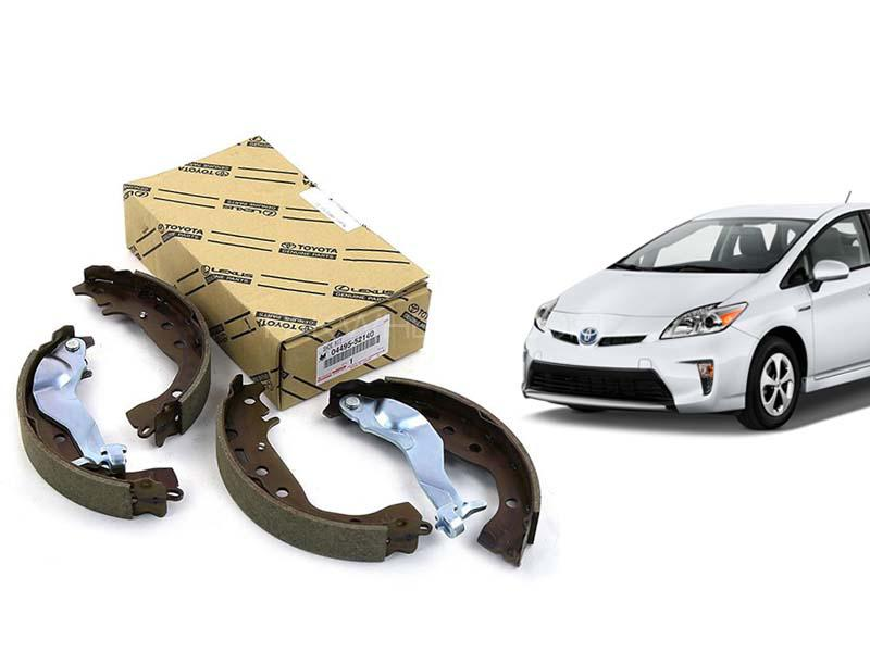 Toyota Prius Genuine Rear Brake Shoe For 2009-2015 04466-47010 in Karachi