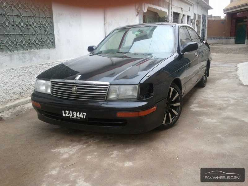 Toyota crown car for sale in pakistan