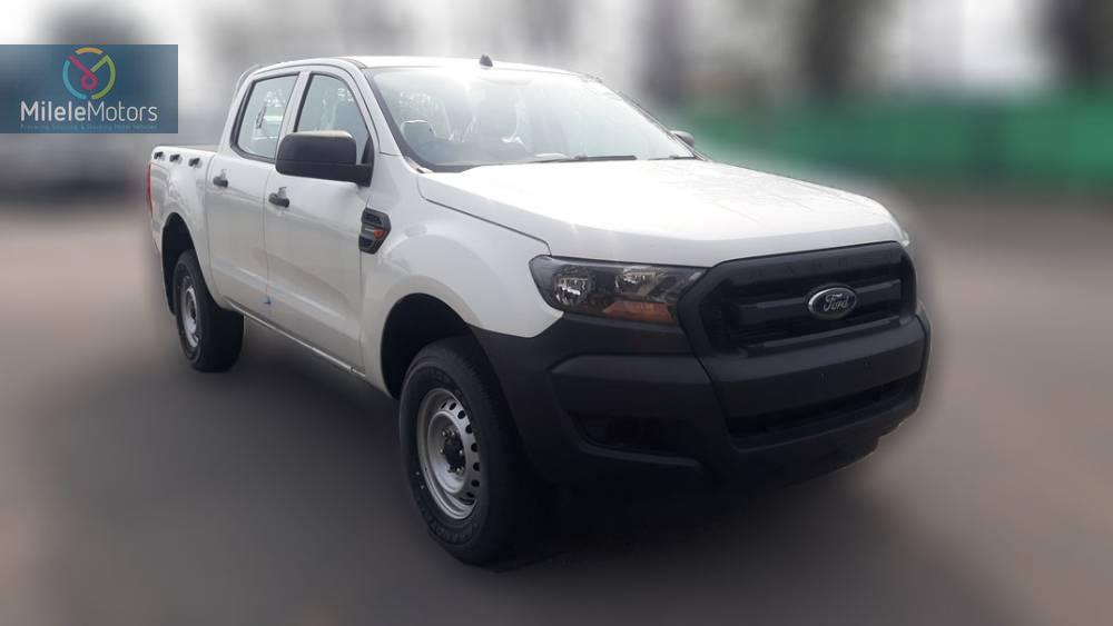Ford Ranger 2017 Image-1
