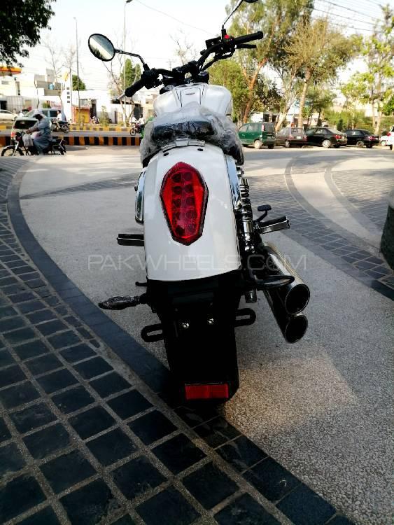 Used Harley Davidson 883 Custom 2020 Bike for sale in ...