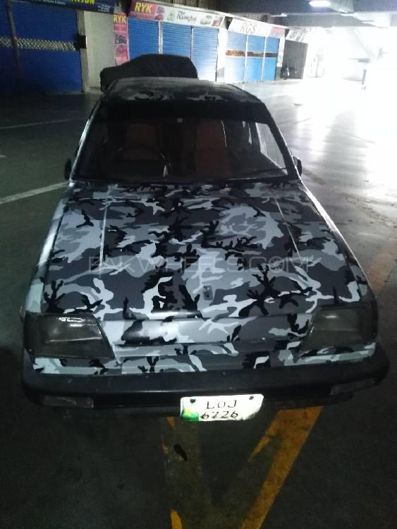 Suzuki Khyber 1991 Image-1