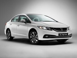 Honda Civic - 2018