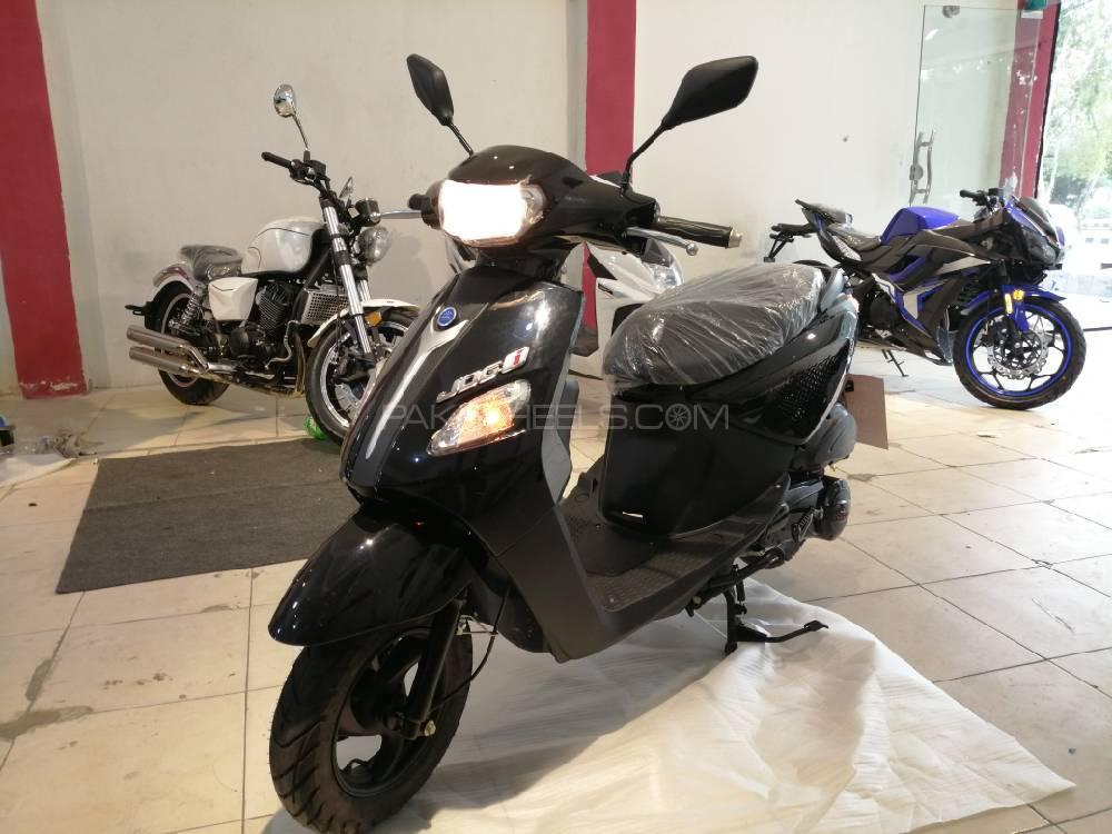Chinese Bikes 125 2020 Image-1
