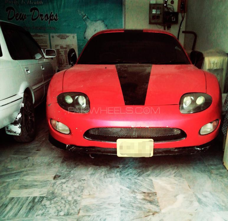 Mitsubishi Other - 1994  Image-1