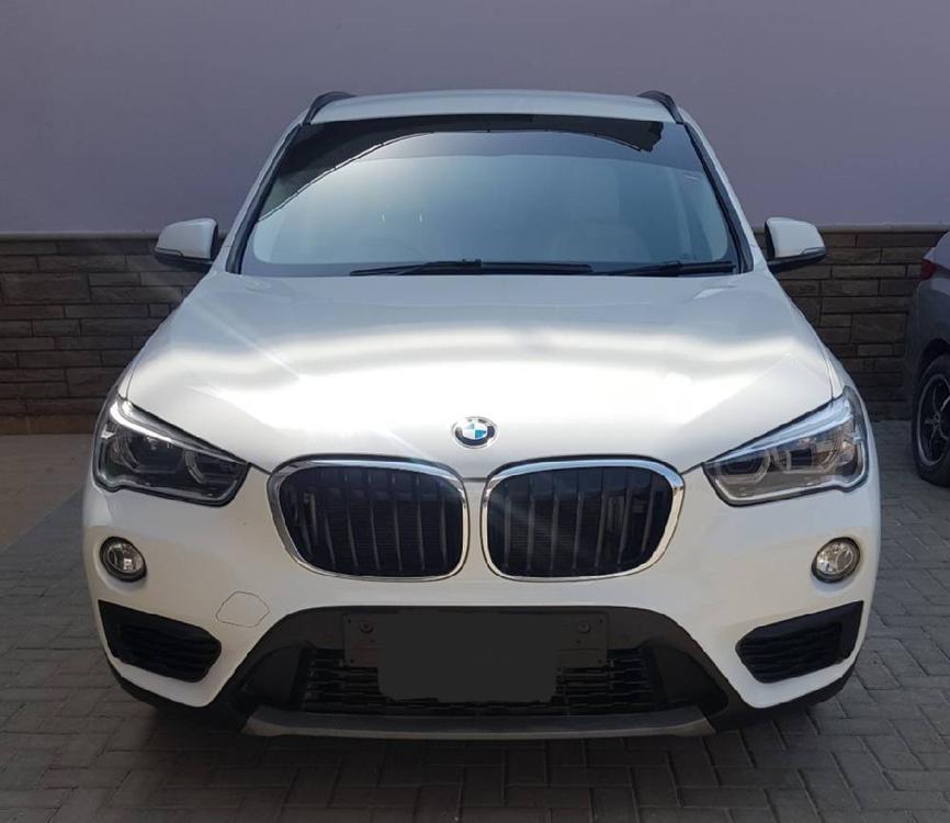 BMW X1 sDrive18i 2017 Image-1