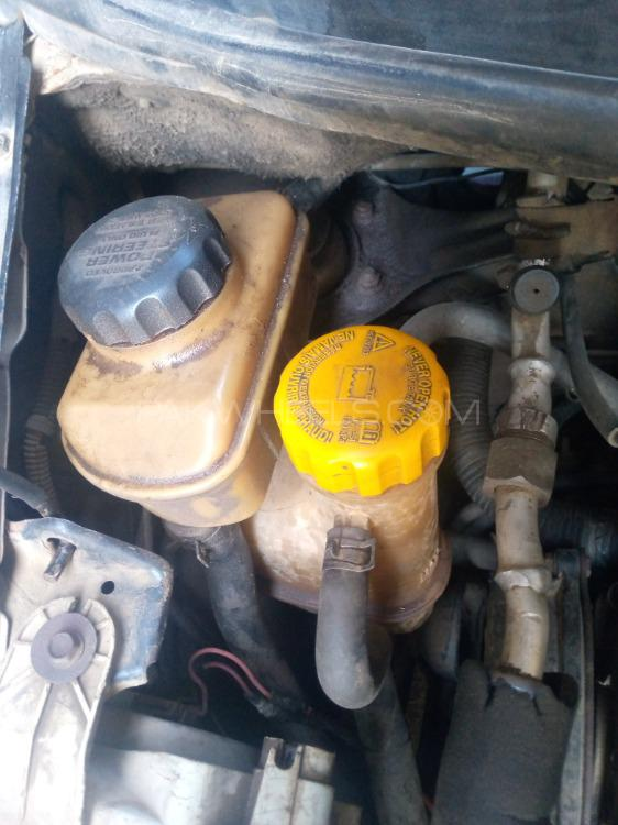 Chevrolet Joy 2007 Image-1