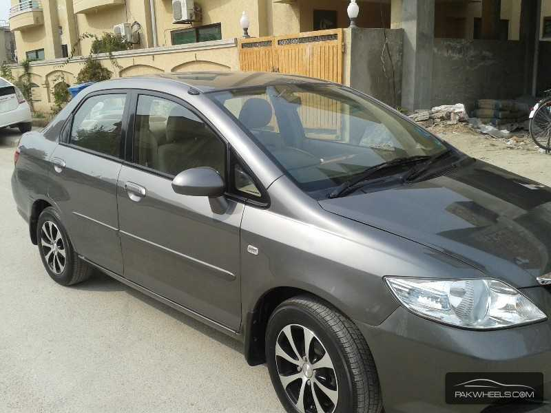 Honda Car For Sale In Islamabad