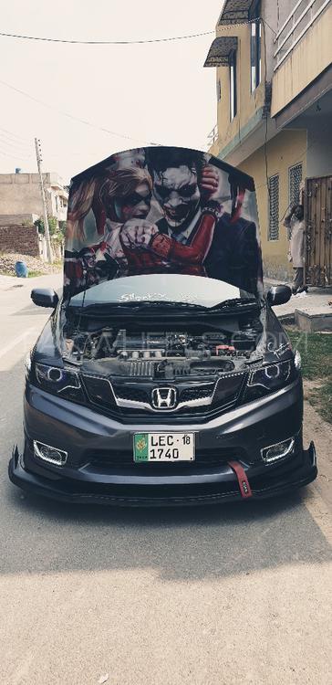 Honda City - 2018  Image-1