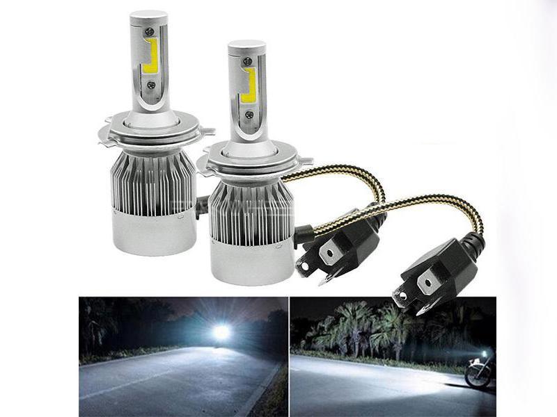 Kaier Led Bulbs H11 For Foglights  Image-1