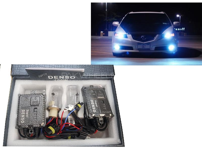 Denso Grey 100w Quick Start Hid 9005 Image-1