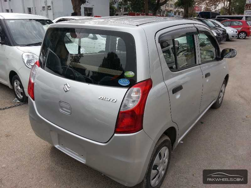 suzuki alto gii 2010 for sale in islamabad pakwheels. Black Bedroom Furniture Sets. Home Design Ideas