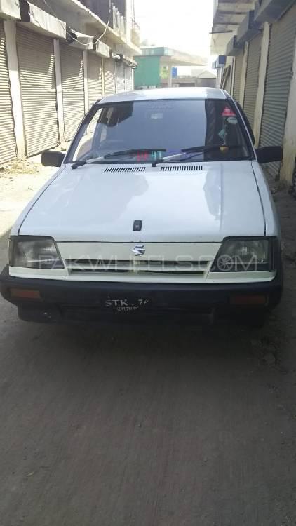 Suzuki Khyber 2000 Image-1