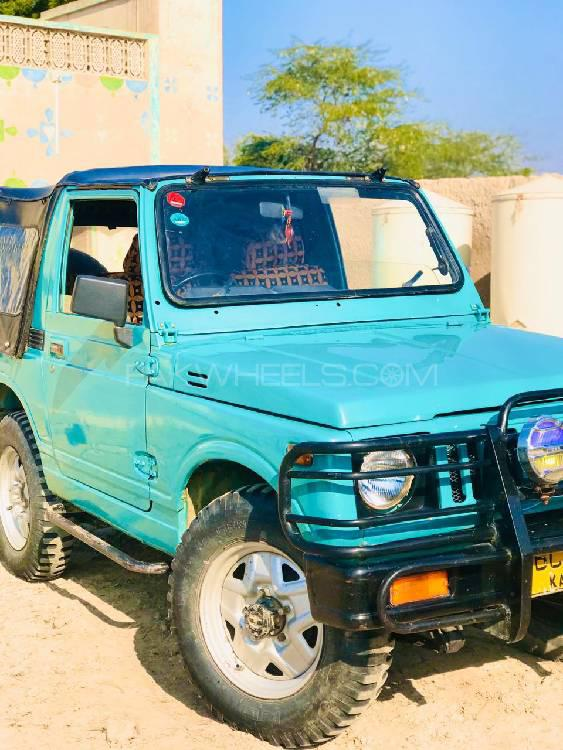 Suzuki Sj410 Cars For Sale In Pakistan Pakwheels