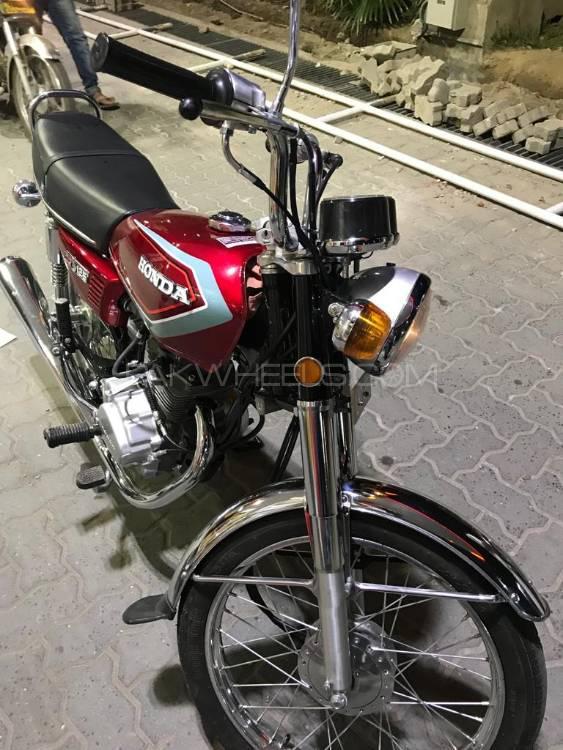 Suzuki V-Strom 650 ABS - 1987  Image-1