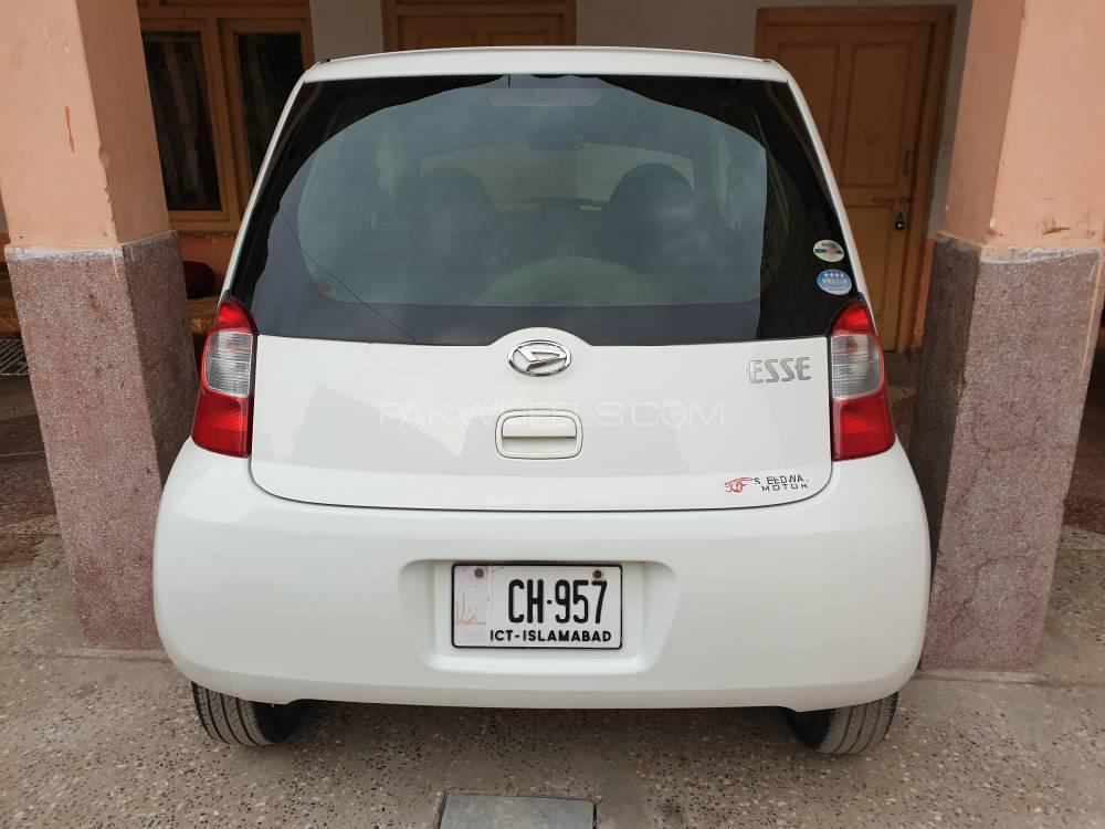 Daihatsu Esse D 2011 Image-1