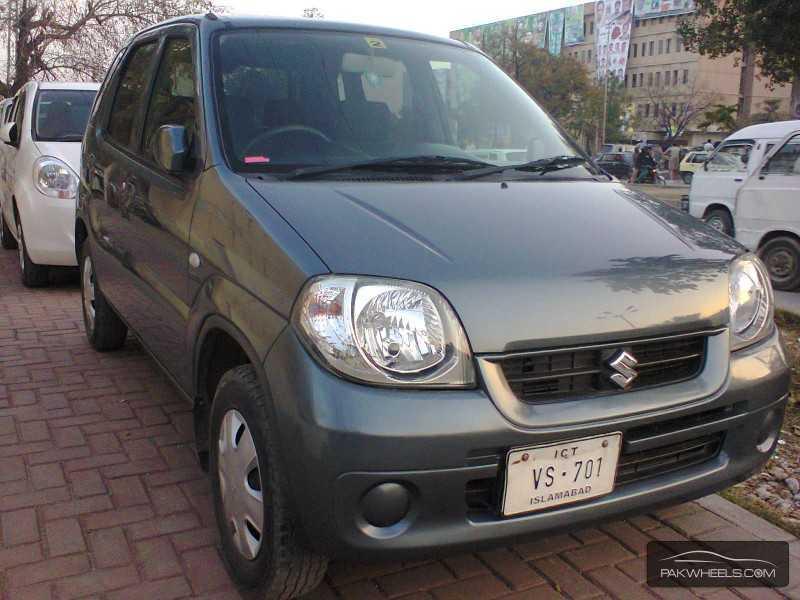 Suzuki Kei For Sale In Pakistan