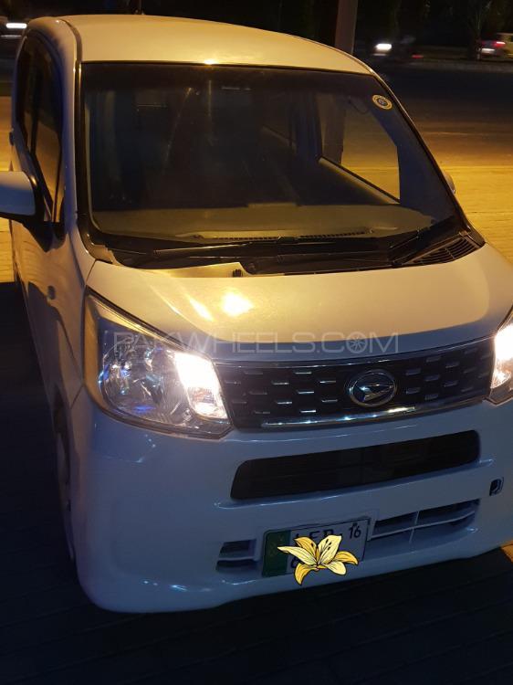 Daihatsu Move L 2015 Image-1