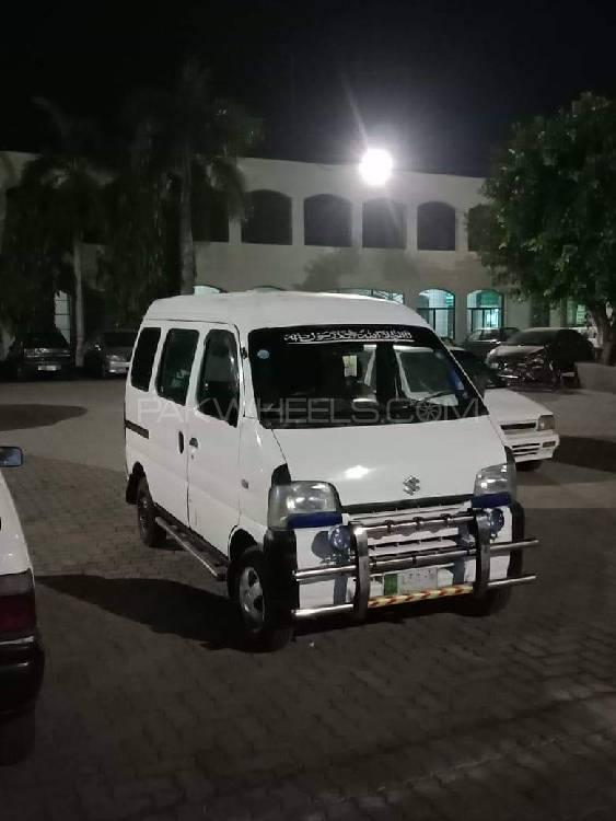 Suzuki Every 1999 Image-1