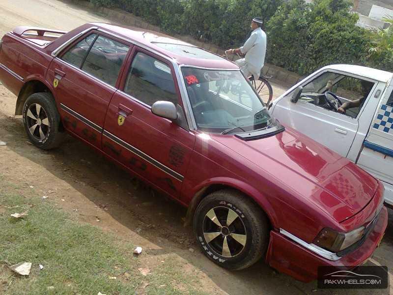 1985 Honda Accord For Sale Honda Accord 1985 Image-2