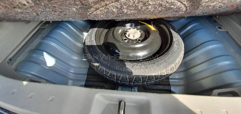 Toyota Passo 2012 Image-1